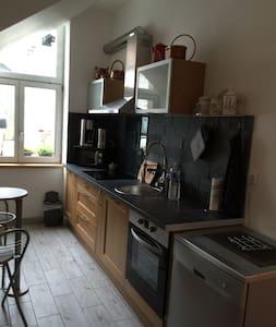 Appartement independant - Châtenay-sur-Seine