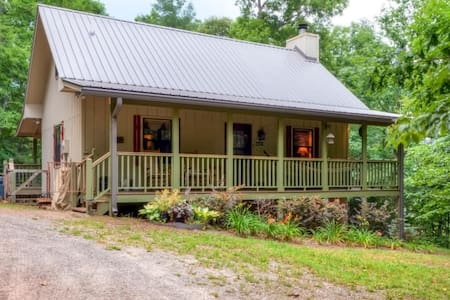 Top 20 blairsville vacation cabin rentals and cottage for Mobili cabina blairsville ga
