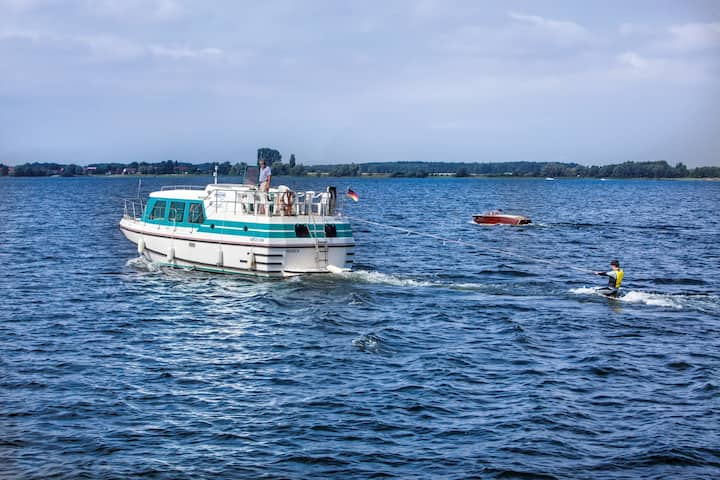 Hausboot vetus 1000