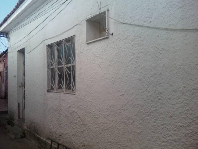 Pernoite - Rio de Janeiro - Huis