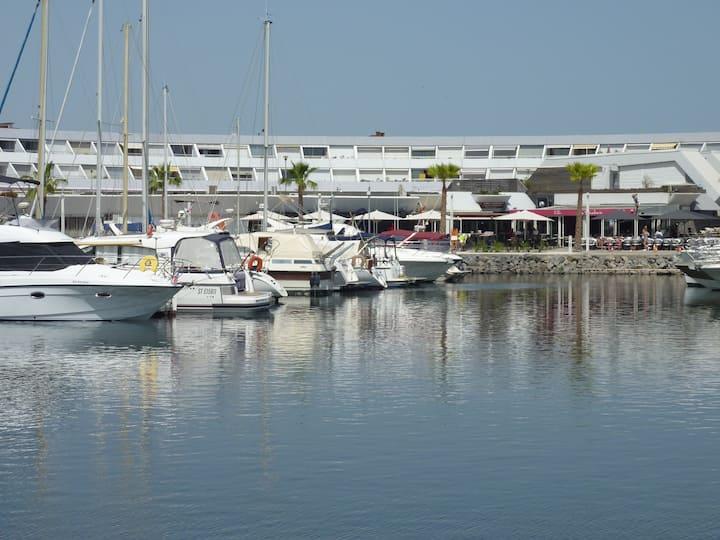Immobilienmakler in Cap dAgde - Verkauf von FKK