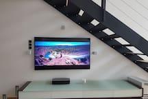 bose home theatre surround sound system