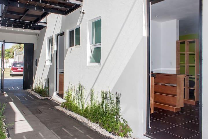 Young Mind Apartment - Celaya - Apartment