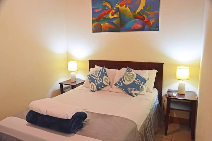 Apartamentos Managua, 2 bedroom mini Studio