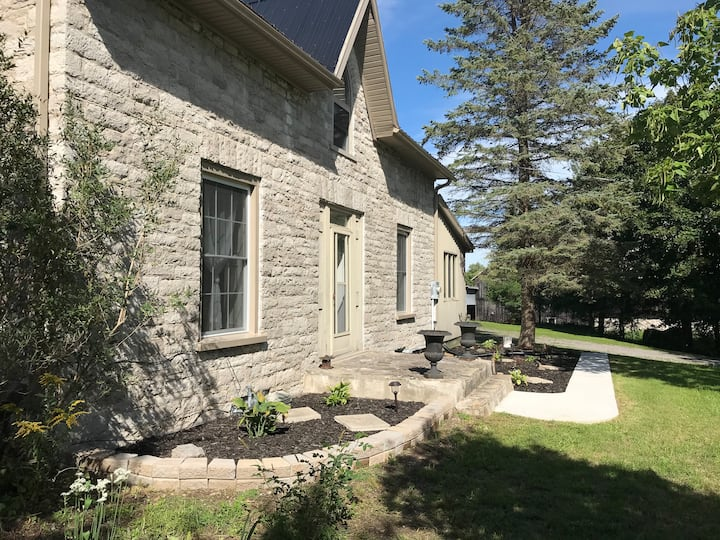 Hidden Valley Heritage Home