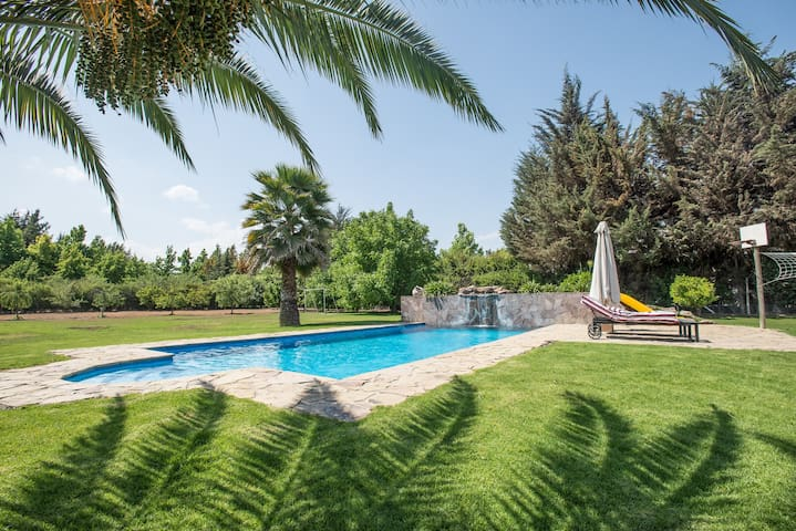 Wonderful House in Santiago - Colina