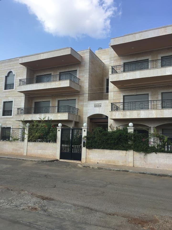 Tripoli Modern Apartment