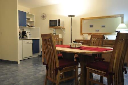 Appartement cosy face à la mer - Wissant - Pis