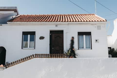 Casa da Avó Maria, near Nazaré