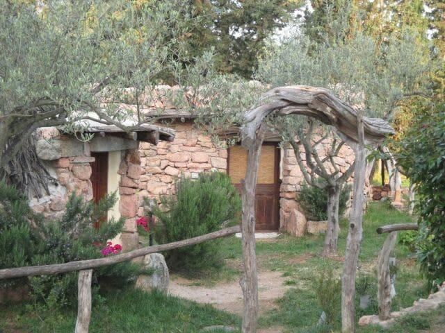 Immersi nella natura - Lotzorai
