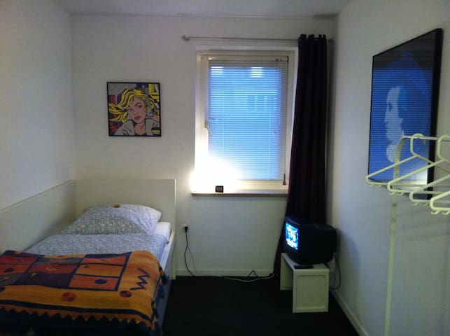 ask rooms Privatzimmer in Kassel (Kassel) -, Einzelzimmer