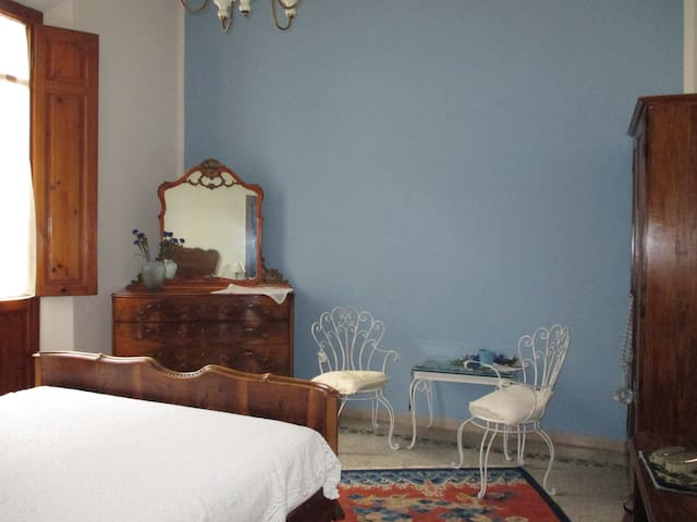 La Virgola cozy and friendly stop - Chiusi Scalo - Bed & Breakfast
