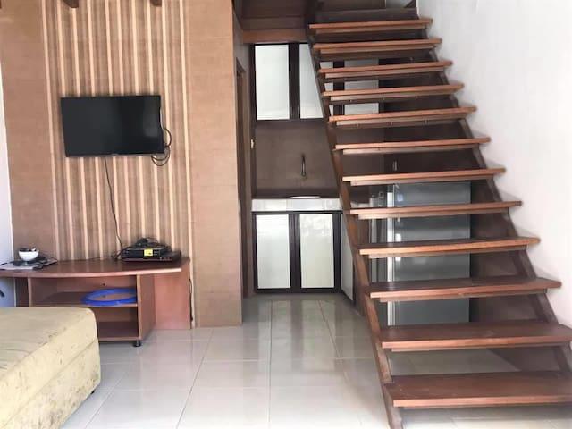 Loft for Rent