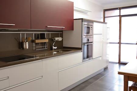 Vivienda de 130m2 Costa Vasca - Appartement