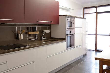 Vivienda de 130m2 Costa Vasca - Apartmen