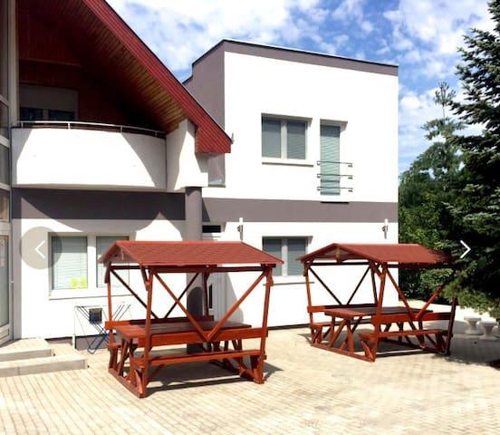 Dolce Vita Apartman - Nyíregyháza