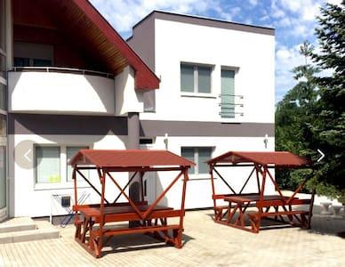 Dolce Vita Apartman - Nyíregyháza - Dům