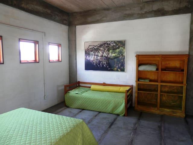 Loft com banheiro e cozinha #1 - Rio de Janeiro - Casa