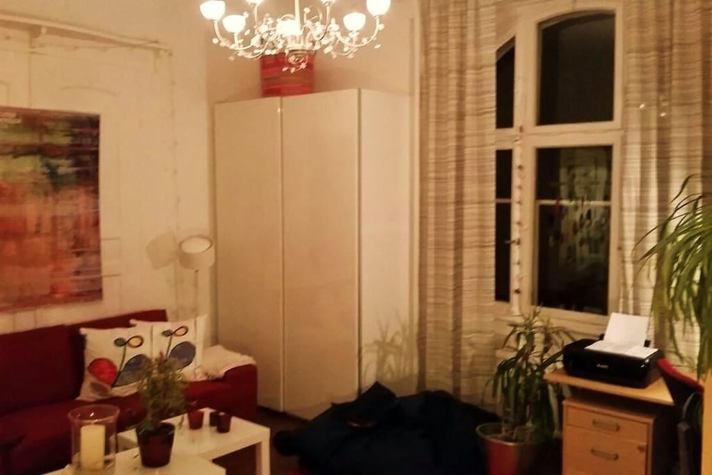 Zimmer Bild 2