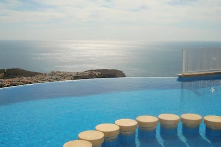 The ultimate sea view nr Moraira - El Poble Nou de Benitatxell