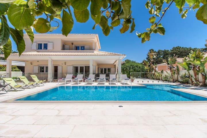 Villa Amendoa