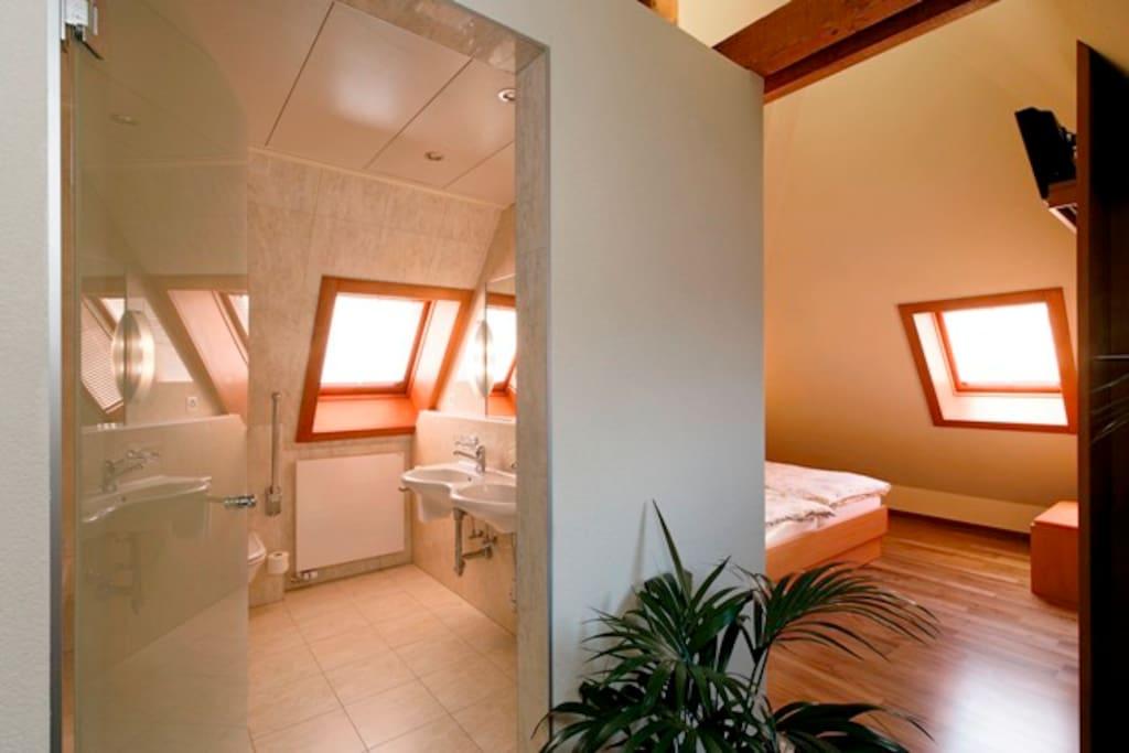 Dach-Suite