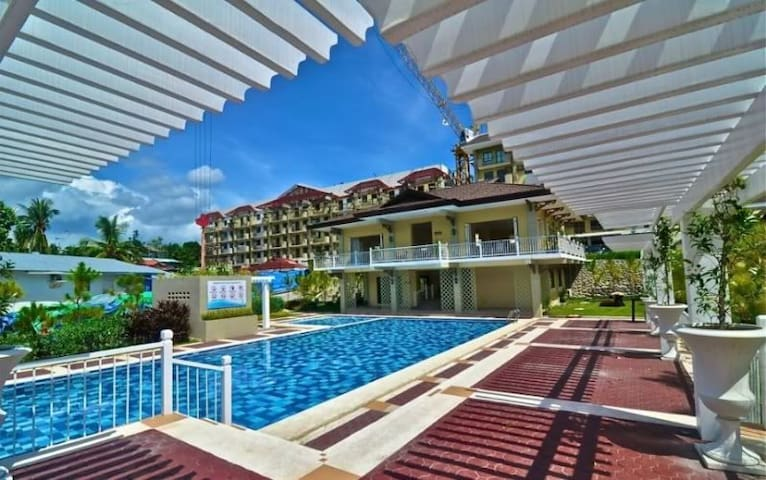 2BR Condo at Northpoint near Abreeza Davao City