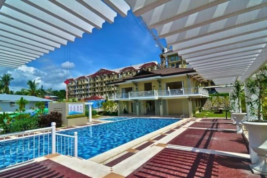 Relaxing and elegant near Airport  Abreeza and SM Lanang Davao City.