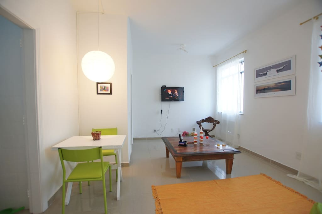 CHARMING APARTMENT IPANEMA 200 DAY