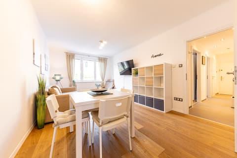 Bright & Central - Modern apartment near Belvedere
