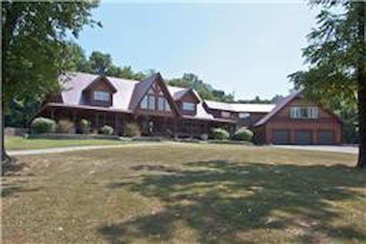 Grace Valley Lodge  - Shelbyville - Other