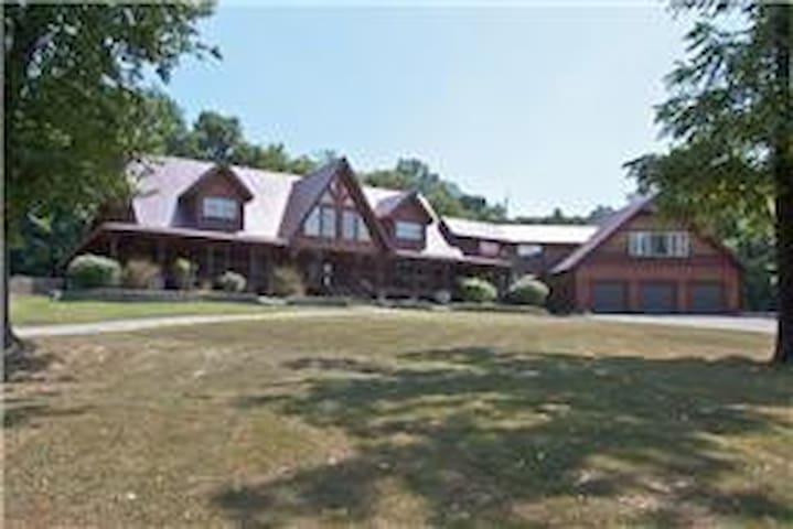 Grace Valley Lodge  - Shelbyville