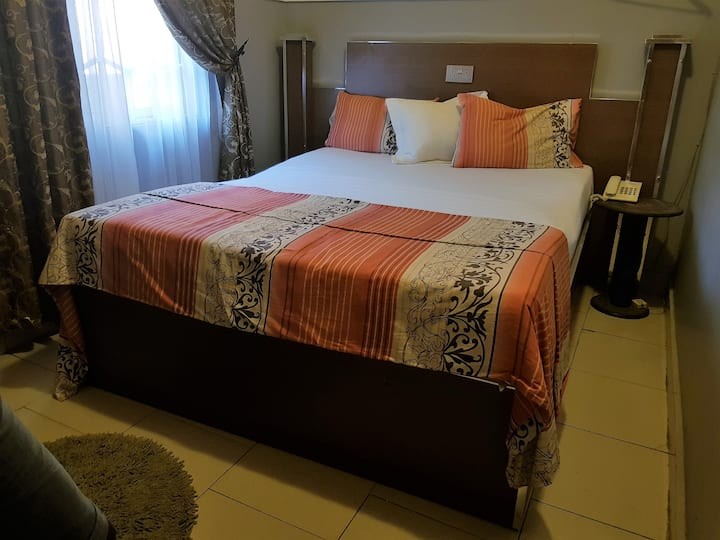 Private Room in Koforidua