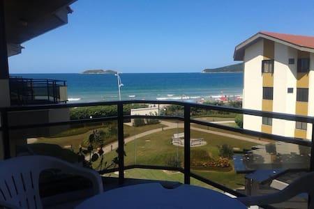 Vista para mar - Praia dos Ingleses - Wohnung