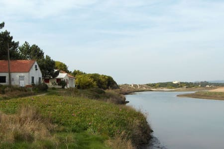 Beach House for Nature Lovers - Esposende - Casa