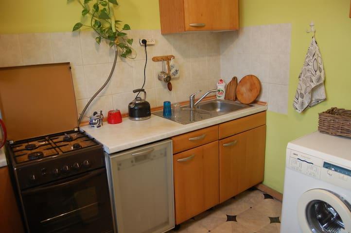 Стиральная машина, посудомоечная