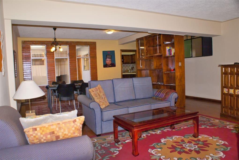 Apartments For Rent In Cuenca Ecuador