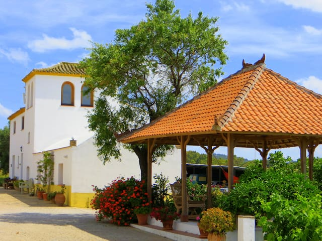 Suryalila Retreat Centre - Villamartín