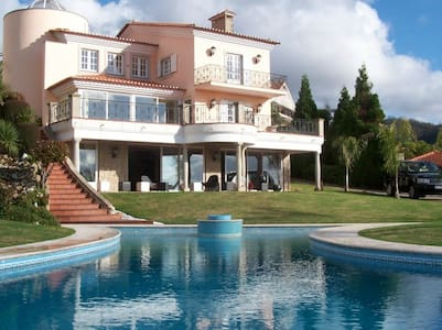 Luxury House near Aveiro - Vale de Cambra
