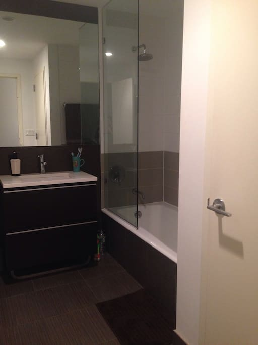 1 Bedroom Apt 1 Stop From Manhattan Apartments For Rent