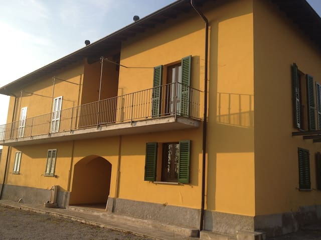 Country house in Brianza - Merone - House