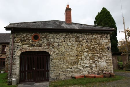 The Old Coach House - Whitland - House
