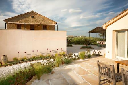 Apartment Convento · Corte Campioli - Mondavio