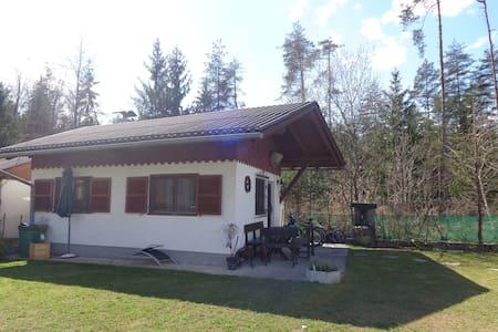 Ferienbungalow in ruhiger Wohngegend - Selpritsch