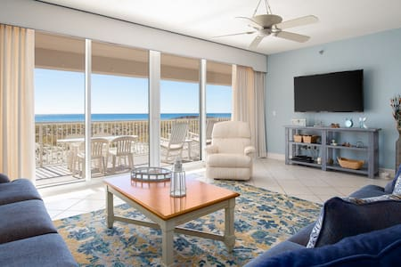 Serenity, where the beach is your backyard! 3B/3BA
