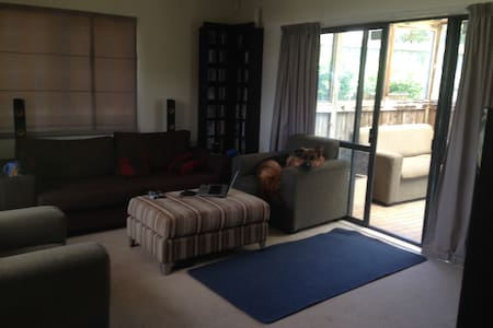 Furnished Double Room - Auckland - Ev