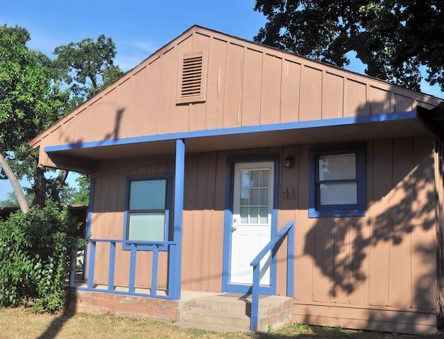 Cedar Lodge - Cabin 41