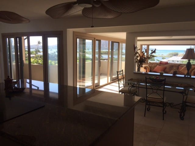 Beautiful, spacious & private - Honolulu - Casa