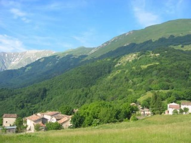La Casa in Montagna - Altino - Appartement