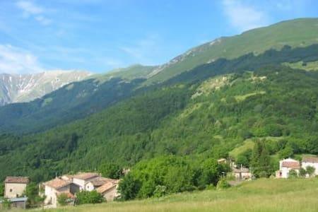 La Casa in Montagna - Altino
